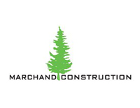Marchand Construction Logo
