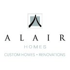 alair homes logo