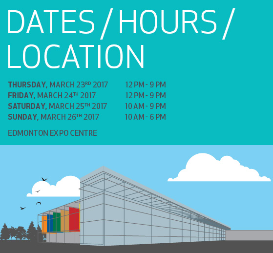 EHGS17 Dates and Hours