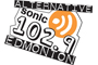 Sonic Alternative Radio Logo