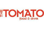 The Tomato Food and Drink Logo